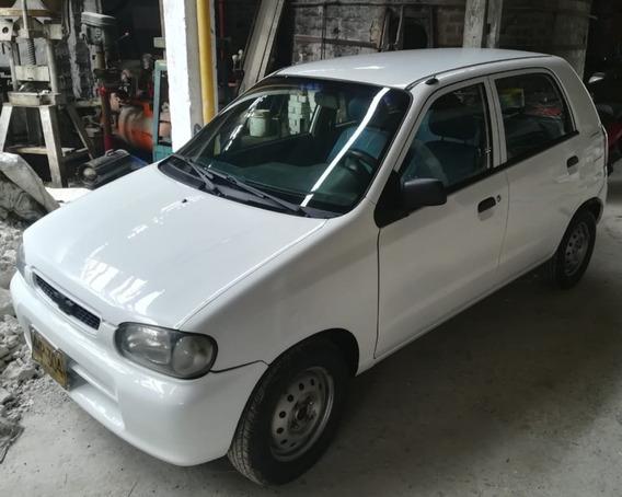 Chevrolet Alto Alto Mt Sin Aire 2000