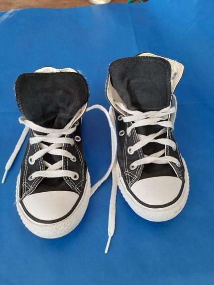 Zapatillas Converse All Star. Niños