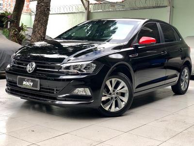 Volkswagen Polo 1.0 200 Tsi Highline Automático 2018/2019