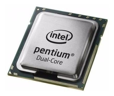 Processador Intel Pentium Dual Core E5300 2.6 Ghz 775