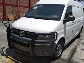 Volkswagen Blindada Transporter Diesel