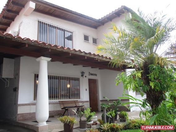 Casas En Alquiler Penelopebienes 04144215494 19-4911 15/9