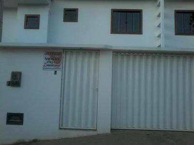 Casa Para Venda, 3 Dormitórios, Glória - Macaé - 134