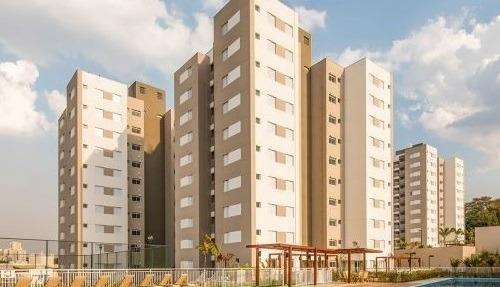 Imagem 1 de 17 de Apartamento Residencial Para Venda, Jardim Nova Europa, Campinas - Ap7431. - Ap7431-inc