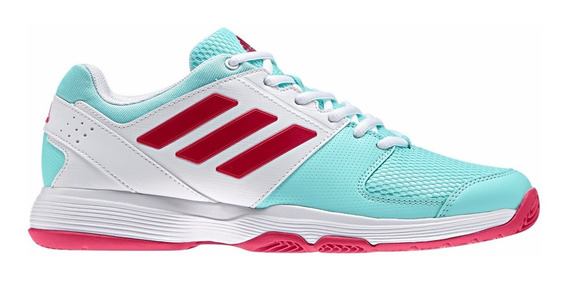Zapatillas Mujer adidas Tenis Padel Barricade Court W