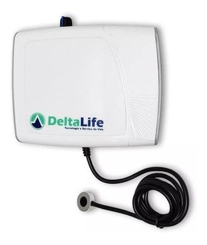 Doppler Vascular Veterinário Dl330 Deltalife