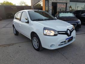 Renault Clio Mío 5p Dynamique /// 2016