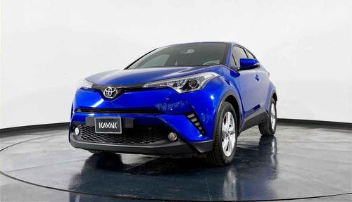 Imagen 1 de 15 de 112808 - Toyota C-hr 2018 Con Garantía