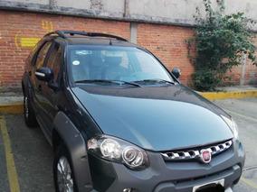 Fiat Palio Adventure 1.6 Dualogic Mt 2015