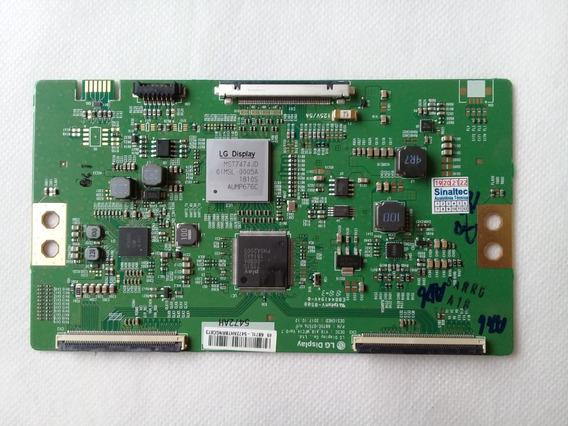 Placa T Con Tv Panasonic Tc-49fx600b