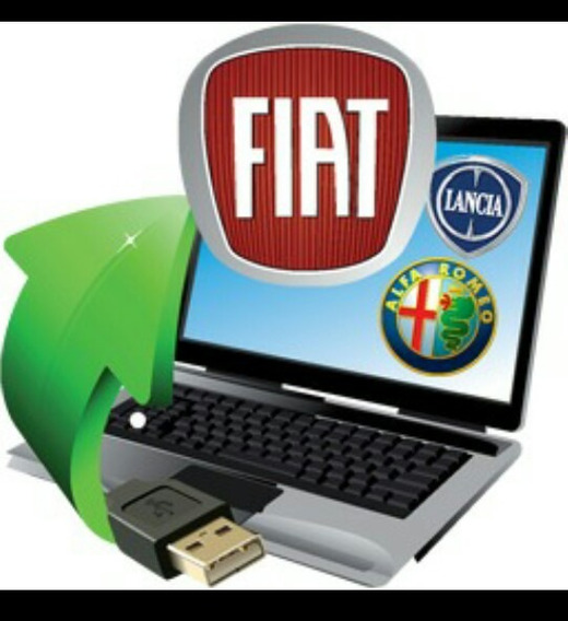 Fiat Ecu Scan Cd Software R$100,00 Licença Definitiva,oferta