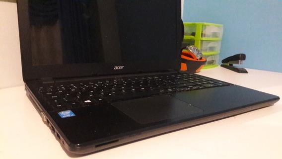 Notebook Acer I5 6 Gb De Ram 1 Terá De Hd