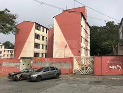 Apartamento À Venda | Cid. Tiradentes, São Paulo. - Ap0844