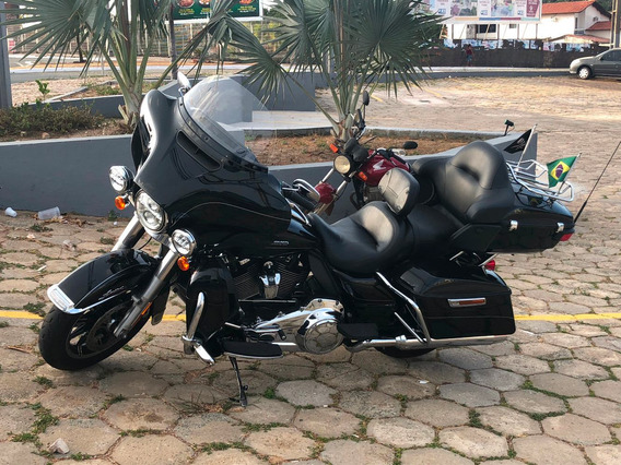 Harley Davidson Ultra Limited 2017