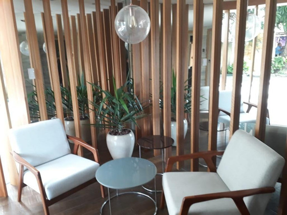 Apartamento Em Madalena, Recife/pe De 110m² 3 Quartos À Venda Por R$ 401.000,00 - Ap206500