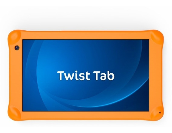 Tablet Positivo Twist Tab Kids T770k Lcd Touch 7 - Preto