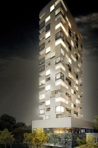 Studio Residencial Para Venda, Itaim Bibi, São Paulo - St2168. - St2168-inc