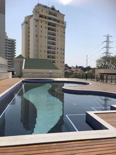 Lindo Apartamento Cobertura Para Venda Condomínio Portal Dos Nobres - Ap0193