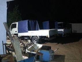 Camion Chana Pikup Para 2500 Kilos De Carga Transporte
