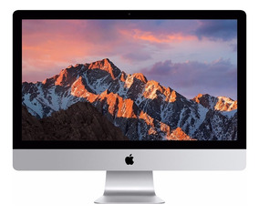 Apple iMac Mmqa2 2017 | 21,5 | I5 2.3ghz | 8gb | 1tb | C/ Nf
