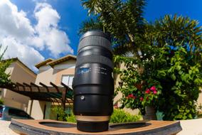 Tamron Sp 70-200mm F/2.8 G2 Lente Para Nikon Fx