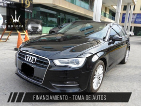 Audi A3 1.8 Ambiente S-tronic
