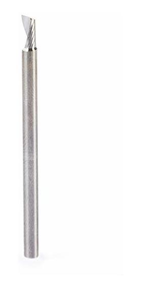 Amana Tool Herramienta - 51443 Carburo Sólido