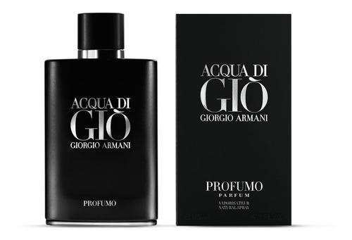 Perfume Locion Acqua Di Gio Profumo Imp - mL a $600