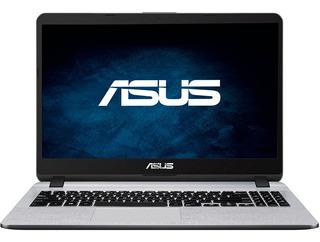 Laptop Asus Intel Pentium N5000 8gb 500gb 15.6 Hdmi Win 10