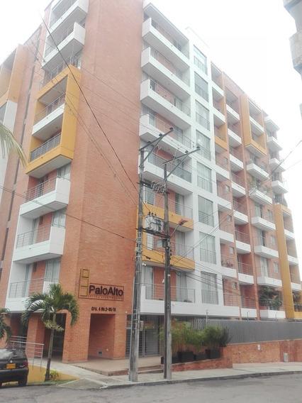 Venta De Apartamento, Palo Alto, La Pola Ibagué