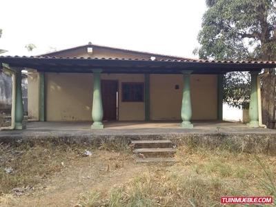 Casas En Venta En Tinaquillo