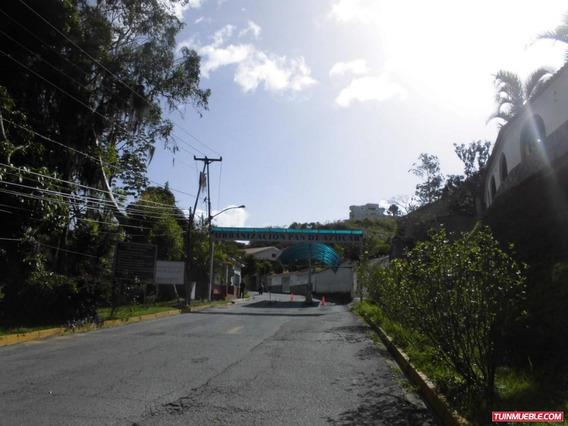 Terreno, En Venta, Clnas Carrizal, Los Teques, Mls 19-12950