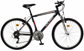 Bicicleta Mountain Bike Olmo Flash 26