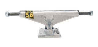 Trucks Skate Venture All Polished 5.6 Hi Plata Patineta