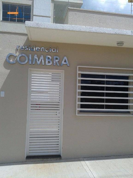Kitnet Com 1 Dormitório À Venda, 23 M² Por R$ 60.000 - Cidade Universitária - Anápolis/go - Kn0027