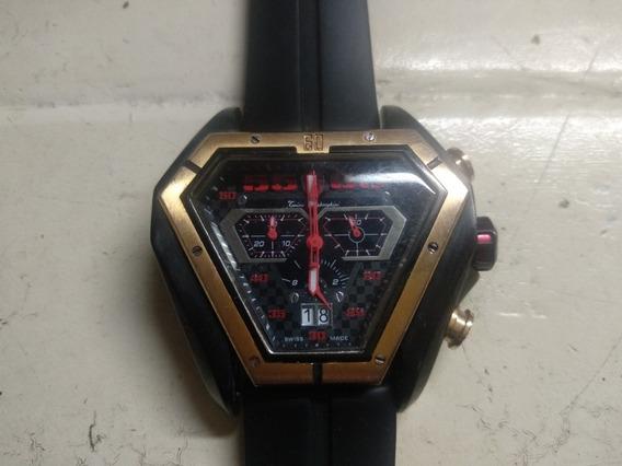 Relógio Conino Lamborghini Especial Edição 2010