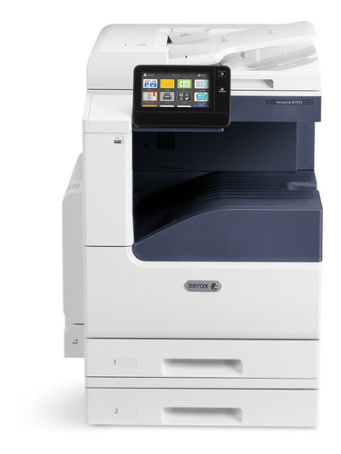 Xerox Impresora Multifuncion A3 B7025-gris