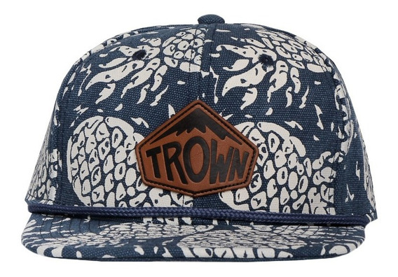 Gorra Hombre Mujer Trown