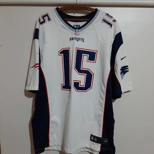 teoría Todo el mundo Popa  Camiseta Nike Nfl New England Patriots Fútbol Americano Xl | Mercado Libre