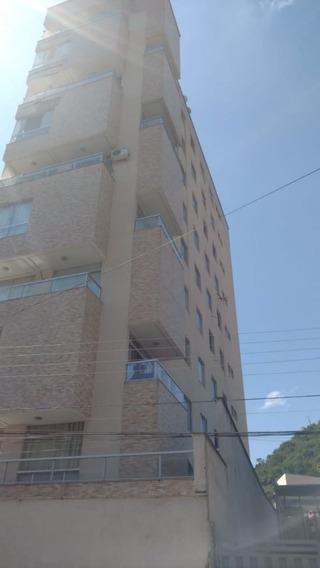 Apartamento No Alvorada - 468