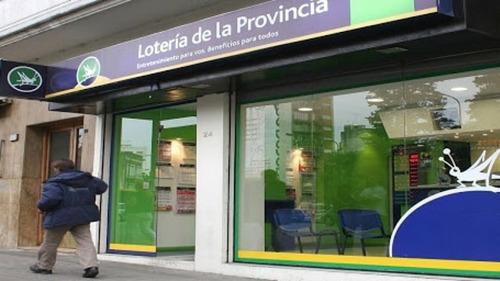 Vendo Agencia De Loteria Con Rapipago