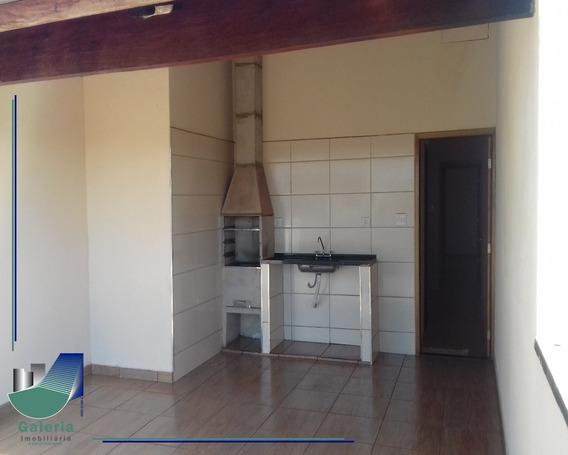Casa Em Ribeirão Preto Para Alugar Ou Vender - Ca08714 - 32656820