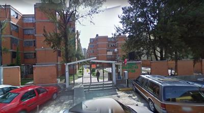 Departamento En Calle Virginia Fabregas