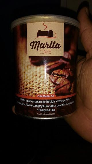 Cafe Marita. Emagrecimento E Saúde!!!