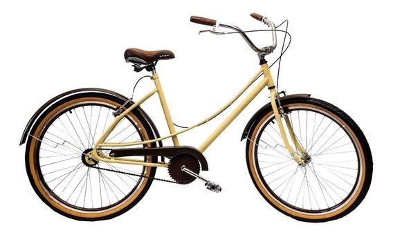 Bicicleta Tipo Ceci - Retrô