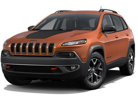 Jeep Cherokee Trailhawk ¡ahora O Nunca!
