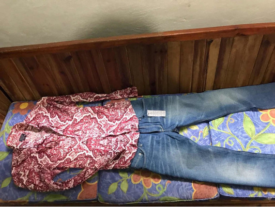 Jeans Tommy Hilfiger T33 Como Calvin Polo Ralph Armani