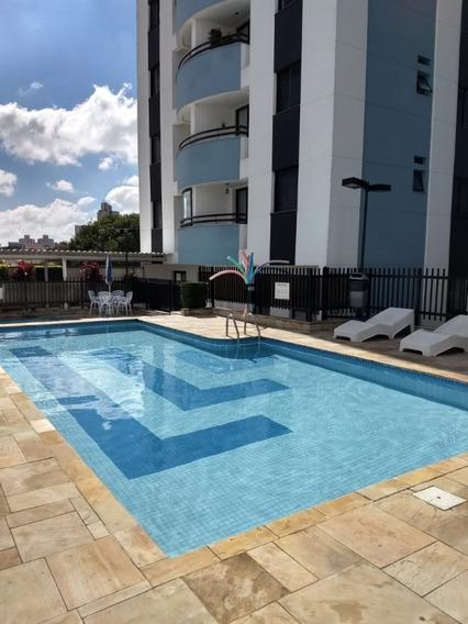 Apartamento - 2 Dormitórios / 1 Vaga - Excelente Local - Lazer Completo! - 245
