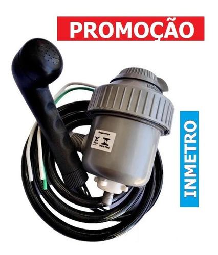 Imagem 1 de 6 de Aquecedor Wm Lavatório Cabeleireiro Pet Shop Mangueira+ducha