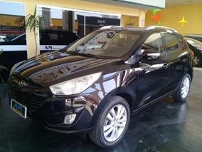 Hyundai Ix35 Gls 4wd 4x4 2.0 Mpfi 16v